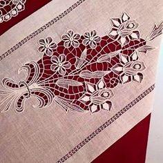 kalın #dantelangles #dantel #lace #handmade #elsanatları #angles #lale  #çiçek #sıkiğne #orduhalkeğitim