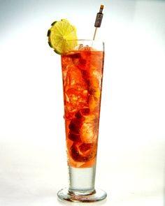 Non-Alcoholic mixed drinks.