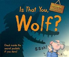 Booktopia has Is That You, Wolf? Not a Bedtime Story! by Steve Cox. Buy a discounted Hardcover of Is That You, Wolf? Kindergarten Language Arts, Kindergarten Books, Fairy Tale Theme, Fairy Tales, New Books, Books To Read, Library Books, English Book, Children's Picture Books