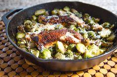 Cast iron cookware /recipes on Pinterest | Cast Iron Cooking, Cast ...