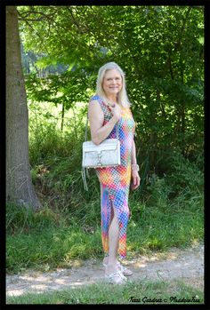 MeadowTree: The Perfect Summer Dress For A Retired Art Teacher