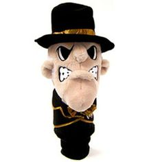 NCAA Wake Forest University Team Mascot Head Cover by Team Golf.  19.99.  637556238139 NCAA. Wake Forest Demon DeaconsWake ... 4d4dfcaae2c8