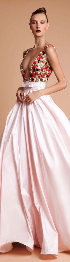 Rani Zakhem / Haute Couture > Fall-Winter 2013/14