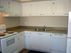 Check out our newly remodeled kitchen