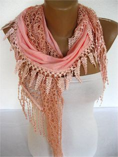 Fashion Scarf Trend Scarf Shawls-Scarves Scarf-Fashion