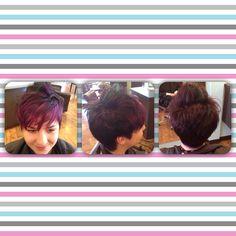 #goldwell #elumen #hairbyjose #getfresh #freshhair @Fresh Salon