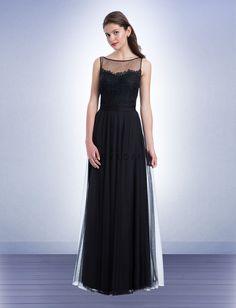 Find at Eva's Bridal Center! http://evasbridalcenter.com/ Bridesmaid Dress Style 1177 - Bridesmaid Dresses by Bill Levkoff