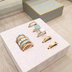 RING TONES #astleyclarke #rings #jewellery #festivalchic #justin #want #stack