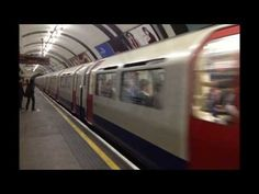 The Tube: The Sounds of the London Underground - Video - Londontopia