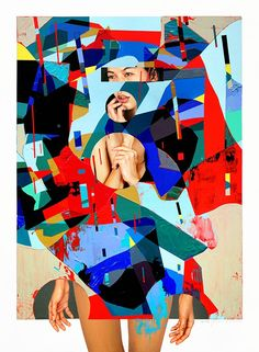Girls and Colors – Les créations de Erik Jones