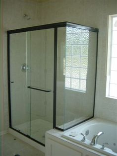 1000 Images About Light Shower Doors On Pinterest Glass