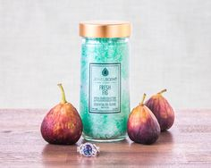 Enjoy the savory and delicious aroma of fresh, sweet fig. Find a hidden ring surprise worth $10 to $7500 in each of our fantastic smelling aroma-therapy bottles.