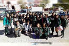 Elecciones de la nueva comisión del Centro de Estudiantes del Colegio privado Sor Pierina Milesi