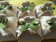 Scatoline in feltro porta cioccolatini_2014