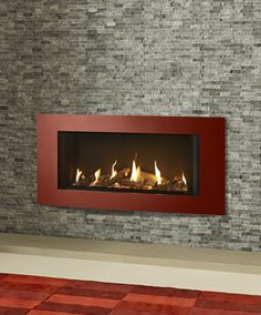 Hole in the Wall & Wall Mounted Gas Fires in Rotherham | Rotherham Fireplace Centre