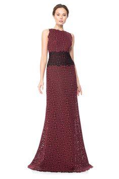 Opal Gown | Tadashi Shoji - Ideal Dress for Ceremony