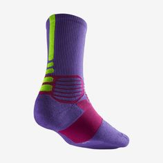 Basketball With Logo Product Nike Basketball Socks, Basketball Tricks, Basketball Uniforms, Basketball Scoreboard, Basketball Skills, Basketball Court, Athletic Gear, Athletic Socks, Athletic Outfits