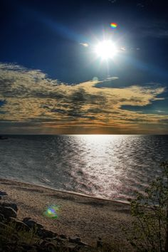 Photograph Lake Erie by Michael B. Stuart on 500px
