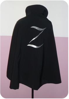 Cape de Zorro DIY
