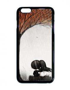 Őszi igaz szerelem - Apple Iphone 6 plus tok