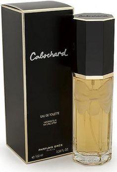 Cabochard 3.3 oz EDT for women