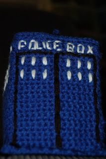 An order came in for a TARDIS  and I was so excited. The trial and error process was a little more than I expected, but I'm alright with h...
