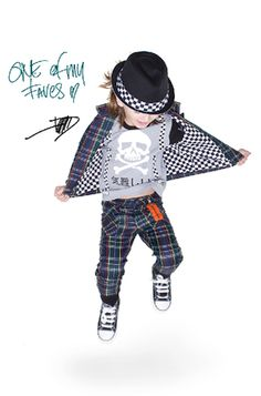 #GwenStefani's Back-to-School Harajuku Mini for #Target Collection http://news.instyle.com/photo-gallery/?postgallery=110214#