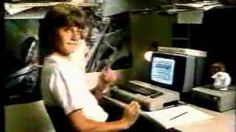Commodore 64 commercial (1985) - YouTube
