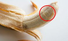Those annoying little strings on bananas? They have a name AND a purpose!