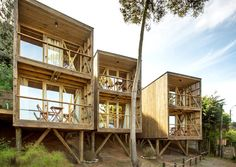 Sooo dreamy - a sustainable eco-retreat in Chile!
