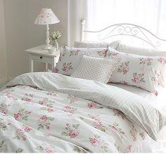 ساده وسرير Bedroom Sets, Bedrooms, Bedroom Decor, Cottage Style Decor, Painted Furniture, Comforters, Bedding, Shabby Chic, Interiors