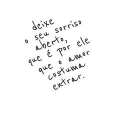 """551 curtidas, 2 comentários - ♥️ DECLARANDO AMOR ♥️ (@declamor_) no Instagram: """"Que o amor costuma entrar. 💬❤"""""""