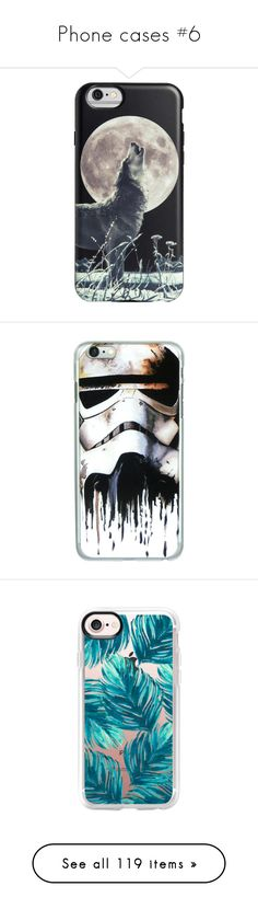 """Phone cases #6"" by lastamazonwarrior ❤ liked on Polyvore featuring accessories, tech accessories, phone cases, agent 18, phone, cases, star wars, iphone smartphone, iphone case and iphone cases"