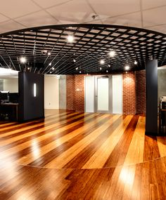 LEMAYMICHAUD; Beenox; Montreal; Office; Corporate; Cafeteria; Work space