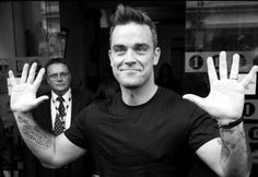 Robbie Williams, Male Style, Stoke On Trent, Male Beauty, Comfort Zone, Take That, Fancy, My Love, Music