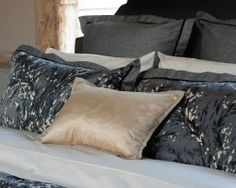 Flare Bed Linen | Flare Luxury Bedding | Christy Home