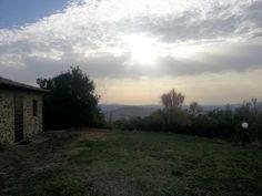 """Samsung Galaxy SIII.  Photo made in """"La Rocca delle Pigne"""" Grosseto."""