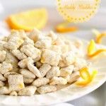 Orange Creamsicle Muddy Buddies is just one recipe to check out on this site!