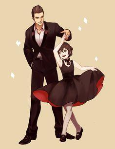 """hiruhirudo: """"Blooming little Iris. """""""