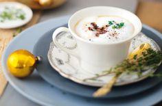 "Pilz-""Cappuccino"" (S&K 12/2013) : das Rezeptportal von naturkost.de - bio, vollwertig, vegetarisch"