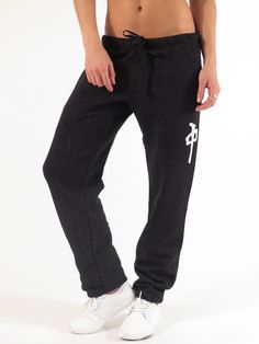 Felt Chung Sweatpants for women by RDS