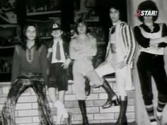 The Story of AC/DC part1 - YouTube