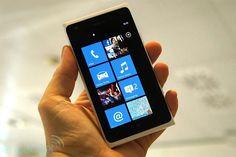 Nokia Lumia 900 - My next phone