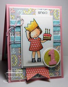 Featuring:  Pure Innocence Birthday Girl!