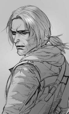 """raeoffrecord: """"Edward doodling, first attempt I Haven't finish Black Flag though, too much side quests to handle """" Assassins Creed Rogue, Assassins Creed Black Flag, Assassin's Creed Edward Kenway, Assains Creed, Character Inspiration, Character Design, Edwards Kenway, Dnd Characters, Legend Of Zelda"""