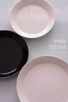 Doremifasola tea イッタラのティーマ