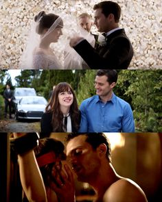 Fifty Shades is a tough territory. The fact that CBFC even refused to letthe first two filmsrelease in India says a lot about it. While the books, on which the movies are based on, are considered cringe worthy by many, they sure as hell qualify for guilty pleasure. The final m...