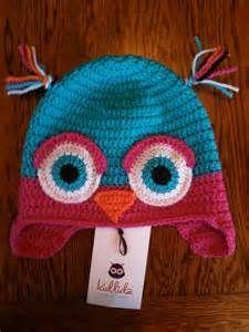 Pink Crochet Hat - Bing Images