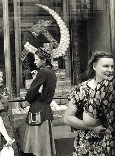 vintage everyday: Women from the USSR – 45 Pictures Showing Their Nature Beauty