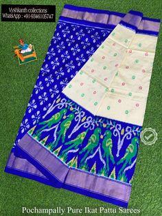 For bookings plz WhatsApp: 9346105747 #ikkat #ikkatsarees #pochampallysarees #pattusarees #traditional wear #uppadasilk #kuppadamsilk #weddingcollection #sicosarees #southindiansareee #sarees #kanchisarees #bridalsarees